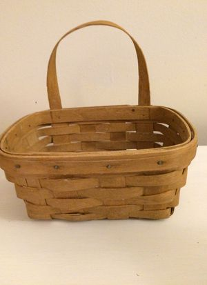 Nineteenth Century basket for Sale in Springfield, VA