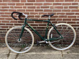 Photo Schwinn single-speed steel bike