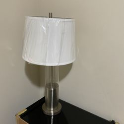 2 Bedside Lamps Thumbnail