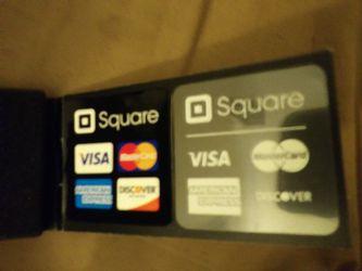 Square Credit card reader Thumbnail