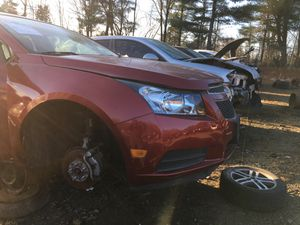 08-13 Chevy Cruze front end parts for Sale in Souderton, PA