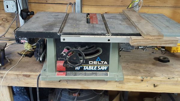 New and Used Table saws for Sale in Conroe, TX - OfferUp