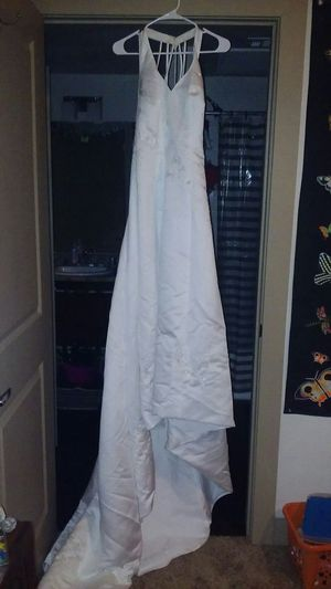 38b8373eb03 New and Used Wedding dress for Sale in Midland