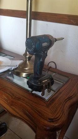 Makita compact Drill Good Condition.   Thumbnail