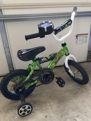 Bike for Kids (Hot Wheels) for Sale in Aldie, VA