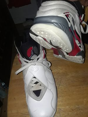 ea5f3c10172 Air Jordan 8 Retro 'Alternate' size 10 for Sale in San Diego, ...