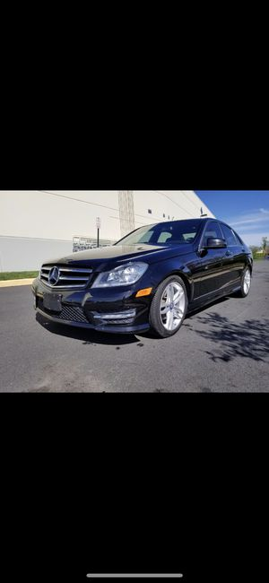 2013 Mercedes-benz c250 for Sale in Centreville, VA