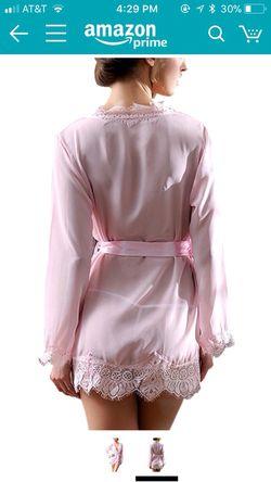 Pink Robes Thumbnail