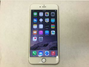 IPhone 6 , UNLOCKED . Excellent Condition ( as like New) for Sale in Springfield, VA