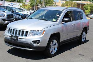 2012 Jeep Compass Sport for Sale in Falls Church, VA