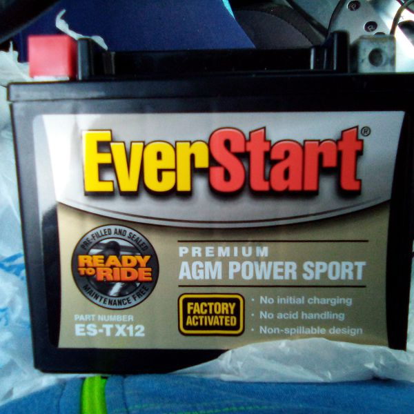 New EverStart Battery For Sale In Des Moines, IA