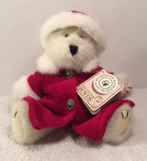 """Boyds Bear """"Briana Bearlov"""" 1999 for Sale in Pittsburgh, PA"""