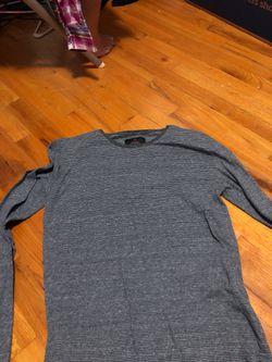 Long sleeve dress Thumbnail