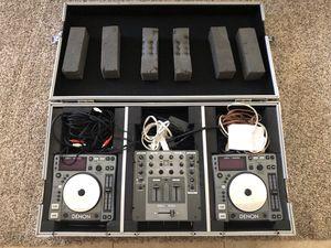 Denon DJ Equipment CDR for Sale in Murrieta, CA