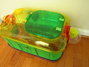 Hamster or rat or small animal cage for Sale in Chantilly, VA