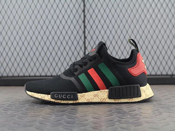 reputable site 4d2bc 58a56 Gucci nmd Adidas for Sale in Miami, FL - OfferUp