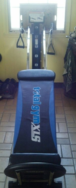 Total Gym XLS for Sale in Fairfax, VA
