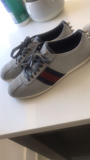 02197a3d064 gucci cortez glitter women size 7 for Sale in Greensboro