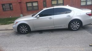 2007 Lexus Ls for Sale in Baltimore, MD