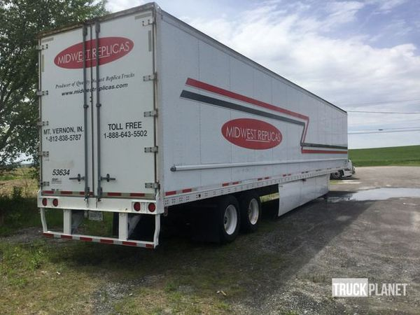 2008 wabash 53102 for sale or partial trade