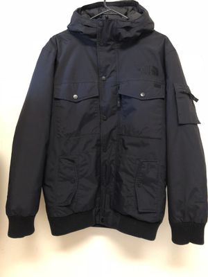 The North Face Jaket black color Mens size L. for Sale in Gaithersburg, MD