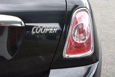2012 Mini Cooper Hardtop Thumbnail