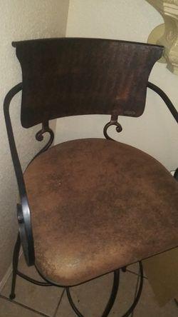 Bar stool chair Thumbnail