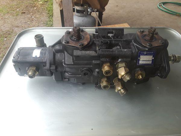 Bobcat 753 Hydraulic Pump for Sale in Arlington, TX - OfferUp