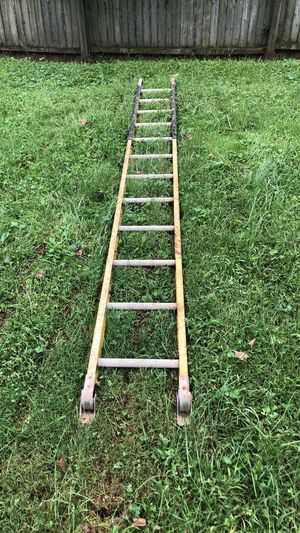 12/13ft ladder for Sale in Baltimore, MD