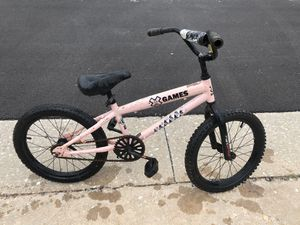 Photo X-Games Bike