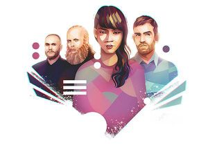 Little Dragon - 2 tickets for Oct 17 show $80 total for Sale in Washington, DC