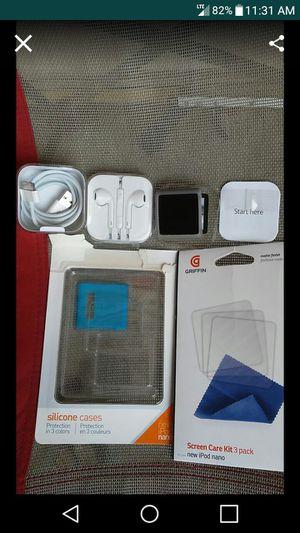 Apple iPod Nano 6th generation for Sale in Nashville, TN