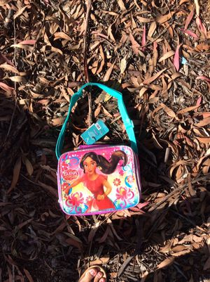 ELANA Disney lunch box new for Sale in Los Angeles, CA