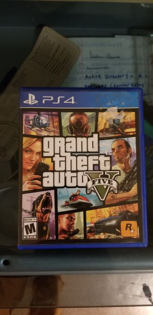 GTA 5 pre-owned for Sale in Clifton, VA