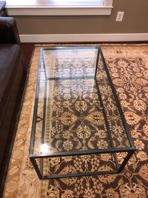 Coffee Table - west elm for Sale in Washington, DC