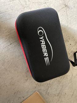 Battery Jump Starter Brand New In The Box Thumbnail