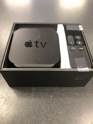 Apple TV (4th gen) for Sale in Chicago, IL