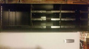 Metal file organizer, heavy duty for Sale in Naugatuck, CT