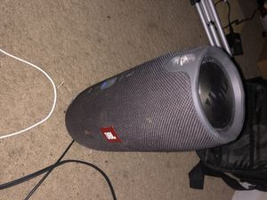 JBL xtreme for Sale in Silver Spring, MD