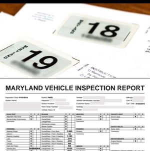Maryland State Inspection for Sale in Hyattsville, MD