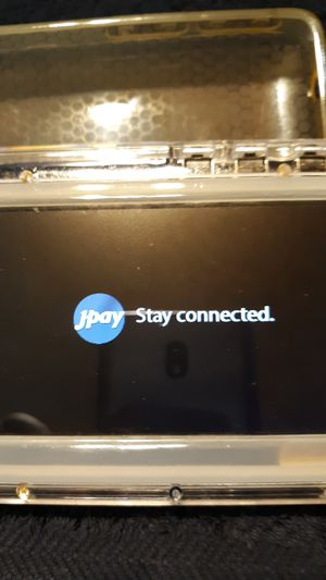 Used jpay inmate tablet for Sale in Everett, WA - OfferUp