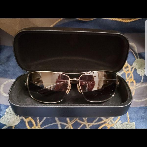 fa69f72204963 PRADA MENS SUNGLASSES for Sale in Buda