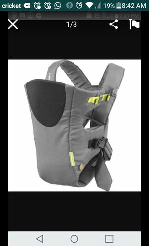 40f18a3a6e8 New and Used Baby carrier for Sale in Queens