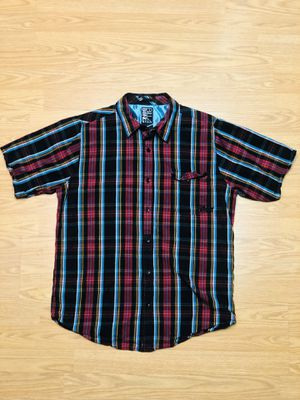 d47c919d New and Used Plaid shirt for Sale in Vacaville, CA - OfferUp