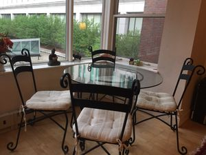 Patio Furniture for the summer for Sale in Boston, MA