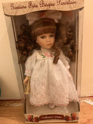 Antique Doll for Sale in Corsicana, TX
