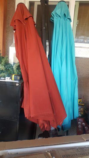 Unbrella orange only for Sale in Laveen Village, AZ
