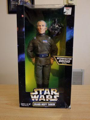 Star Wars Grand Moff Tarkin NIB for Sale in Orlando, FL