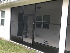We install screen!! for Sale in Orlando, FL