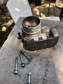 Throttle body Volkswagen Jetta 2004 Thumbnail